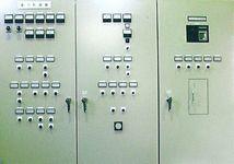 水処理用制御盤