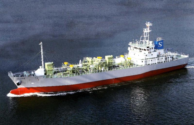 電気推進船